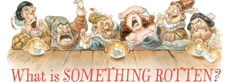 something-rotten- FB Cover